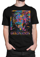 """Imagination"" T-Shirt BDA006"
