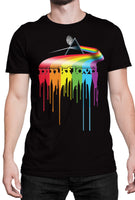 """Dripping Darkside"" T-Shirt BDAP007"