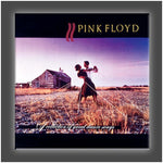 """Dance Song"" Stretched Canvas Print (Various Sizes)"
