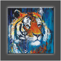 """NALA"" Stretched Canvas Print (Various Sizes)"