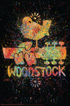 """Woodstock"" Poster SF103"