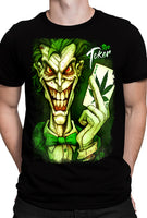 """Toker"" T-shirt BCA14"