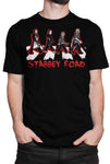 """Stabbey Road"" T-shirt"