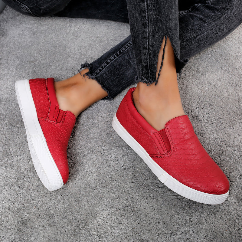 Tenisi dama Darcy - red