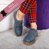 Mocasini dama Hailey - Grey