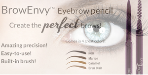 EYENVY BROWENVY  (IN-STOCK BUT IN-STORE PURCHASE ONLY)