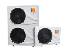 BOMBA DE CALOR INTER HEAT SUPREME 105 MIL BTU'S