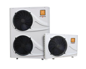 BOMBA DE CALOR INTER HEAT SUPREME 80 MIL BTU'S