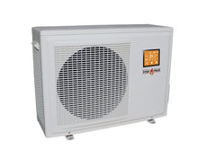 BOMBA DE CALOR INTER HEAT PLUS 13 MIL BTU'S