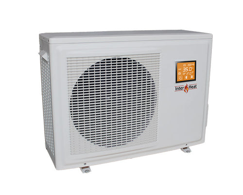BOMBA DE CALOR INTER HEAT PLUS 26 MIL BTU'S