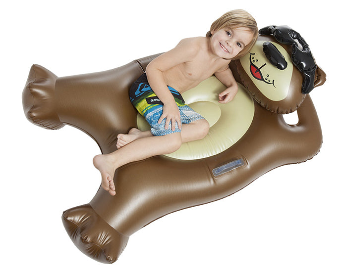 GAME INFLATABLE OTTER (L)