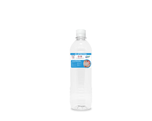 GEL ANTIBACTERIA 600 ML