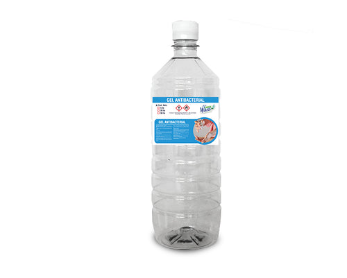 GEL ANTIBACTERIA 900 ML