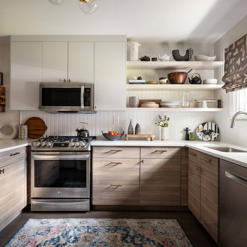10 Tips for Styling Kitchen from Beth Diana Smith