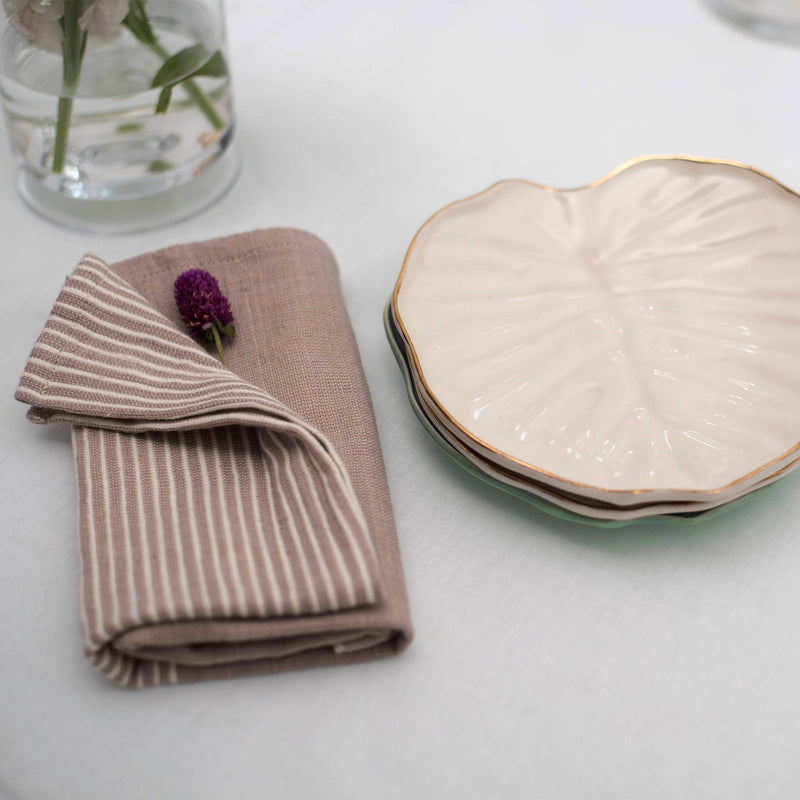 Holiday Dining: Dinnerware & Table Decor