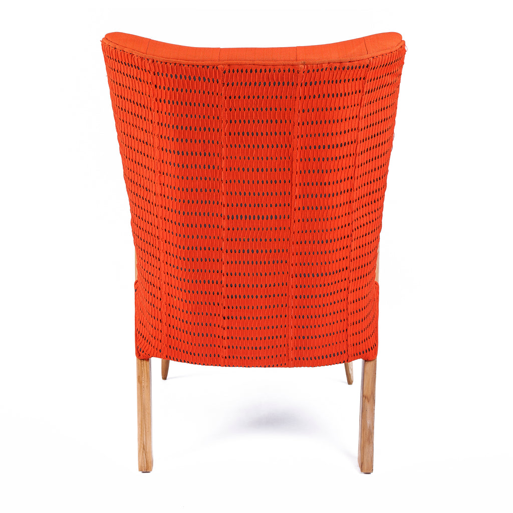 ADUNNI-CHAIR-OSAN-ORANGE-WINGBACK-CHAIR