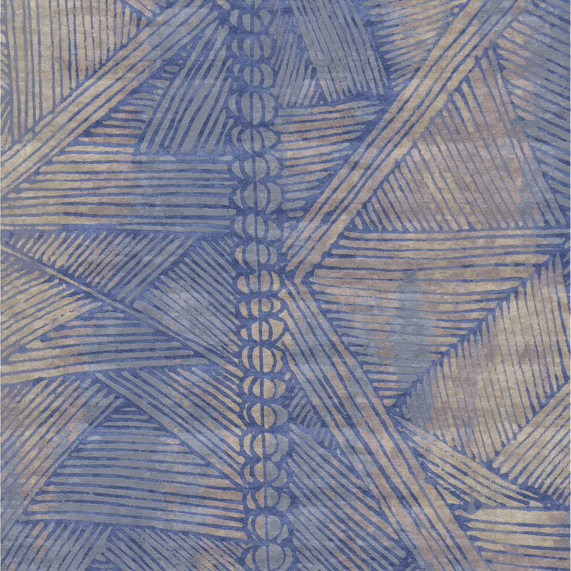 BAMAKO-CORNFLOWER-CARPET-6X9-MODERN-HOME-DECOR