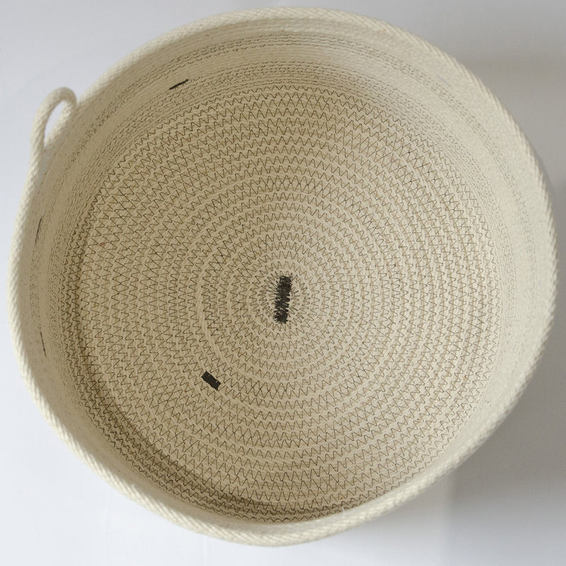 Coiled-Cotton-Basket-Grey-Stitch-Rope-Basket