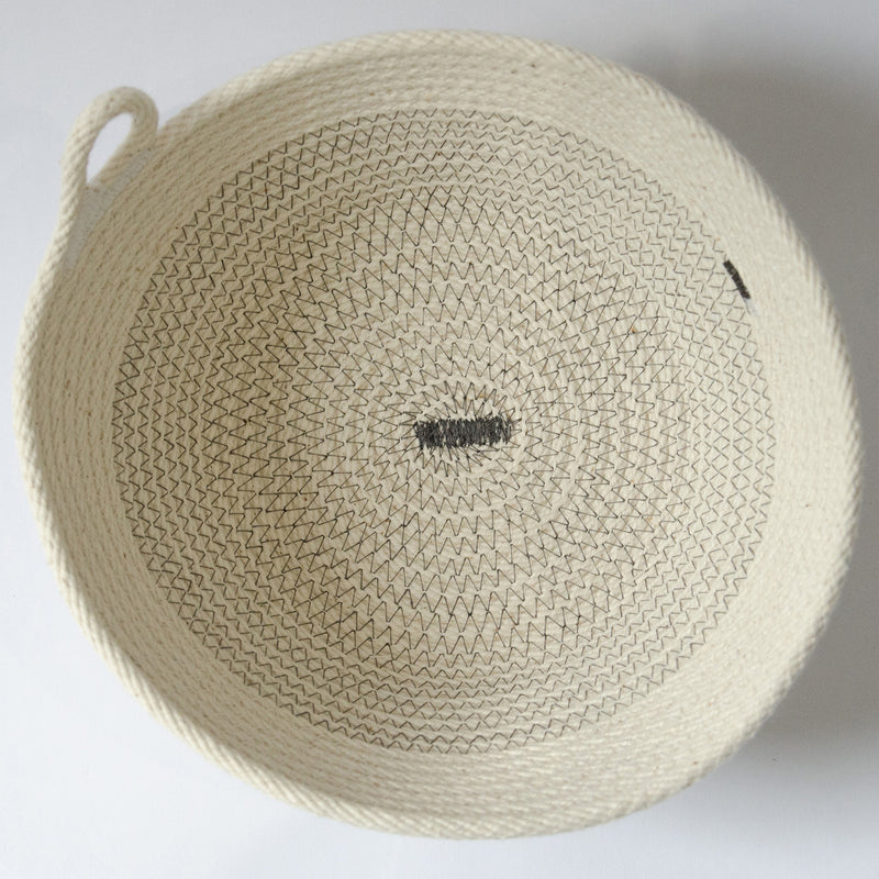 Coiled-Cotton-Bowl-Grey-Stitch-Rope-Basket
