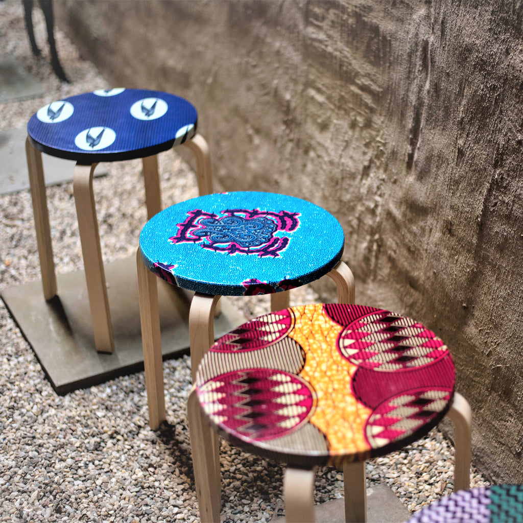 Tables, Handmade Accents | 54kibo Contemporary African Design