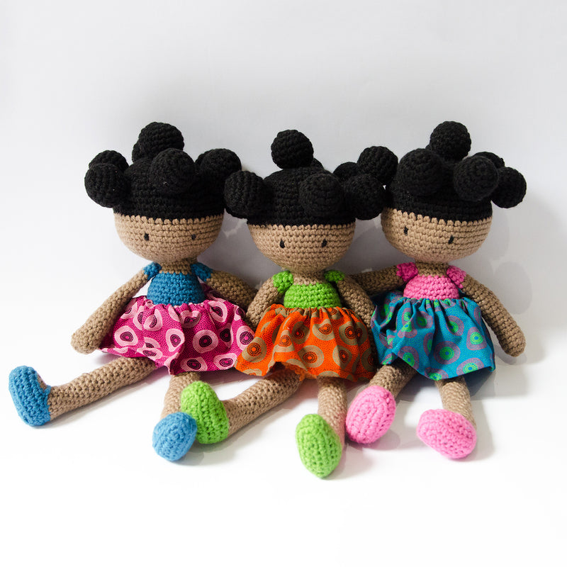 Hand-Crochet-Doll-Thandi-handmade-doll