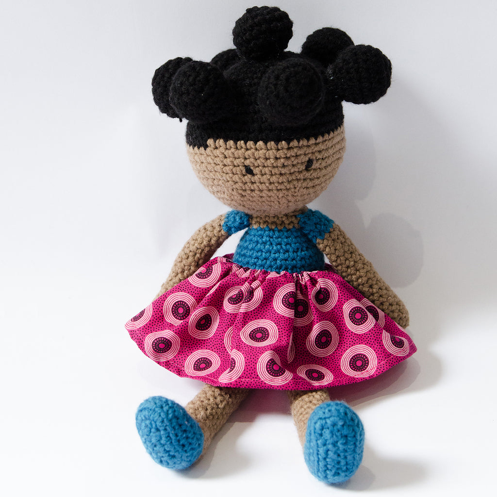 Hand-Crochet-Doll-Thandi