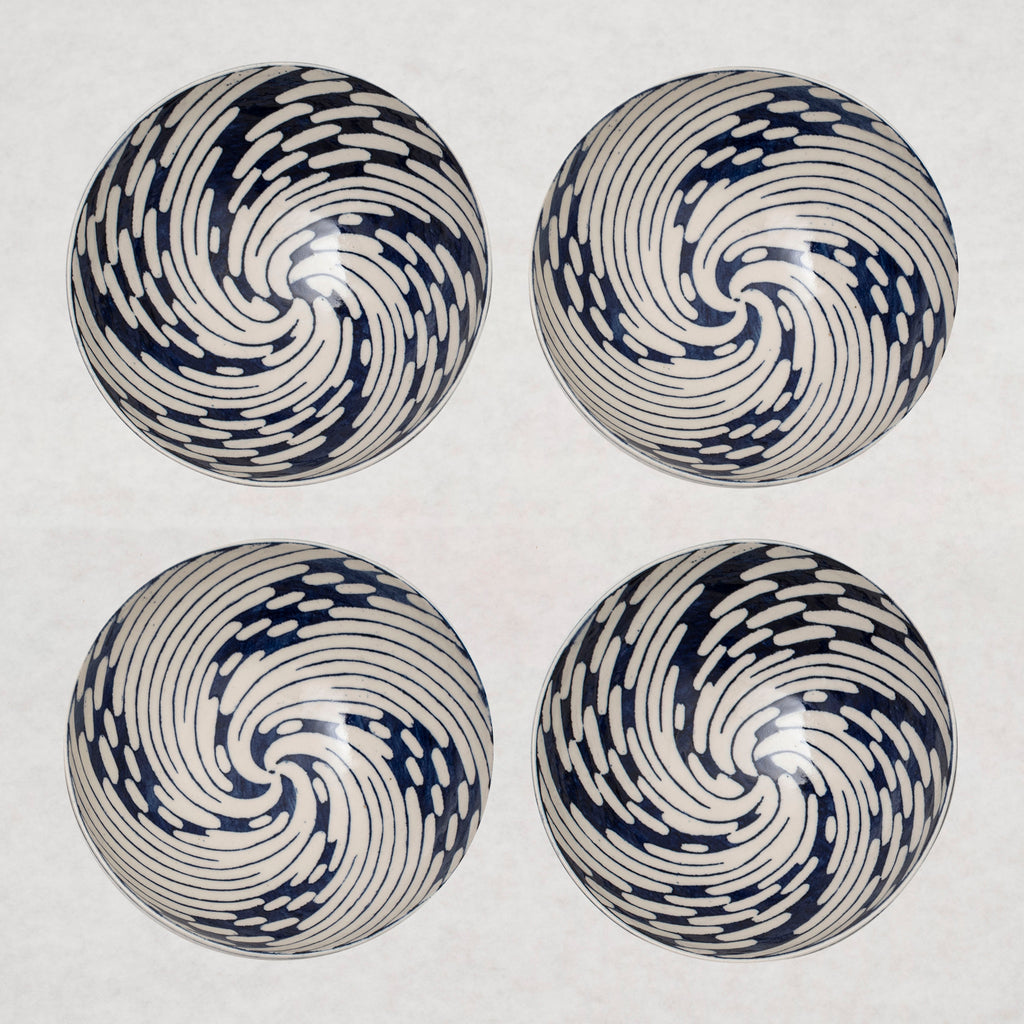 KARIBA-CEREAL-BOWL-4-SET