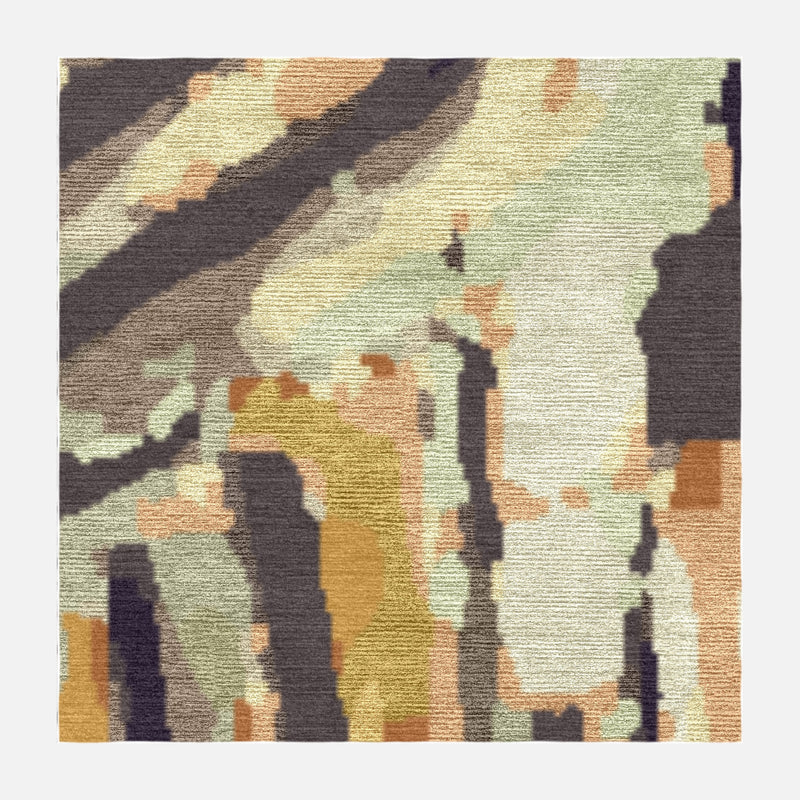SCRAFITTO-GOLD-CARPET-6X9-ABSTRACT-MODERN-RUG