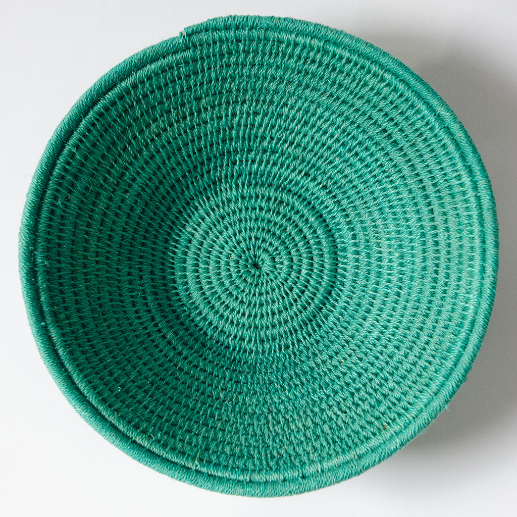 Tintsaba-Sisal-Basket-Emerald-High-Quality-Basket