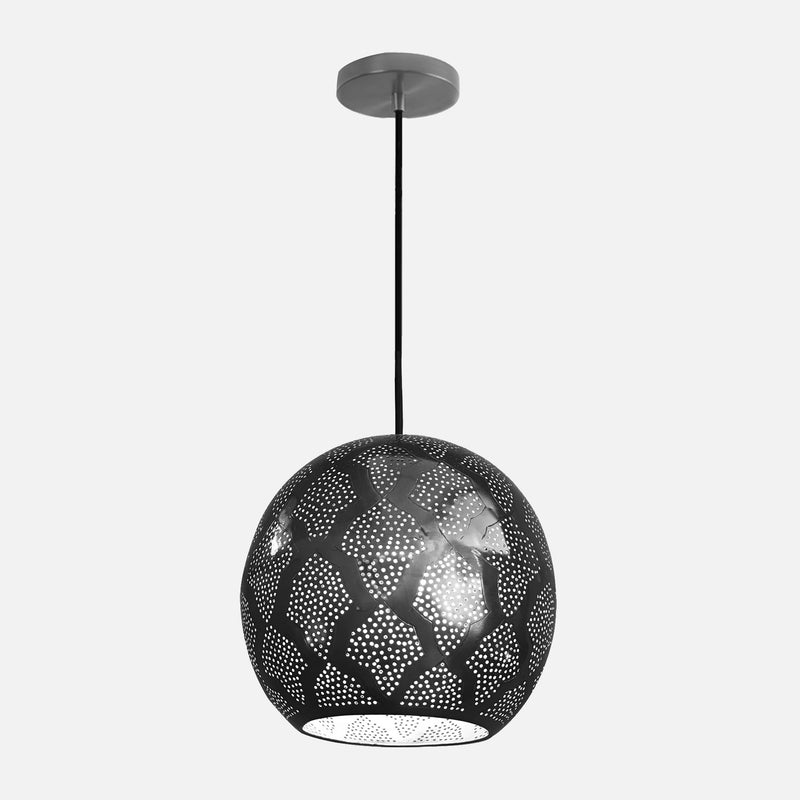 Warda Pendant Lighting Small - Copper
