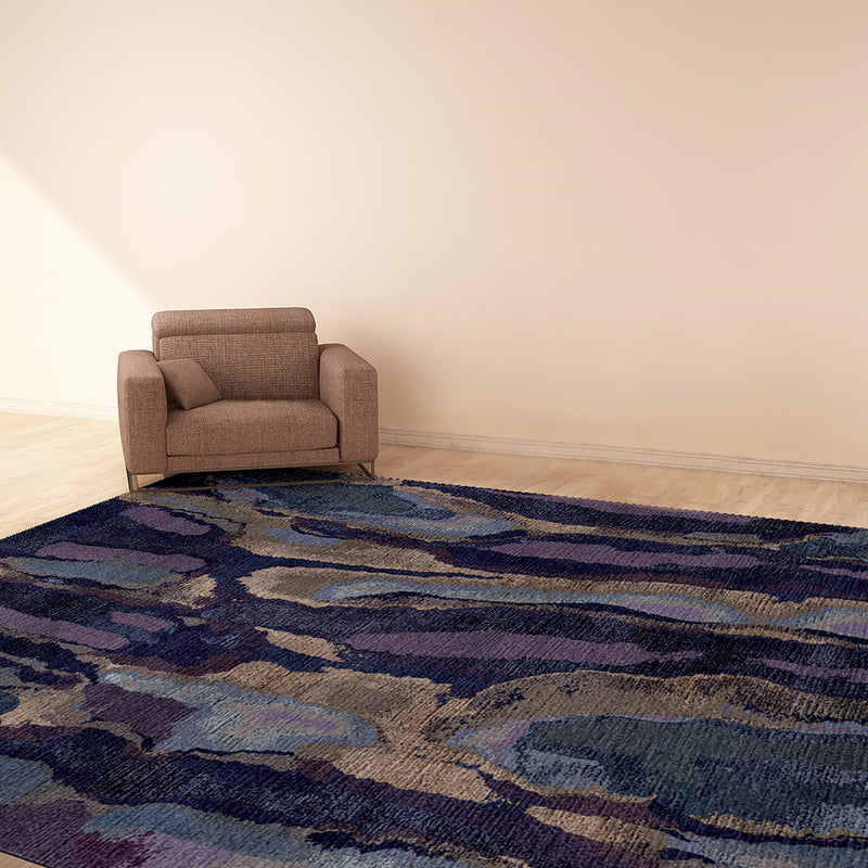 WATER-PURPLE-CARPET-6X9-WOOL-AND-SILK-AREA-RUG