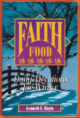 Faith Food: Daily Devotions for Winter