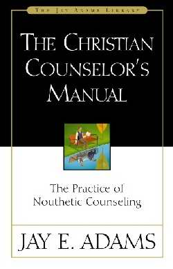 Christian Counselor's Manual