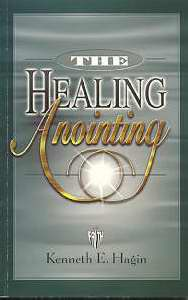 Healing Anointing