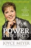 Power Thoughts-Softcover