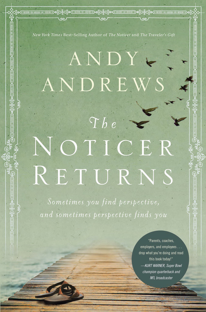 Noticer Returns