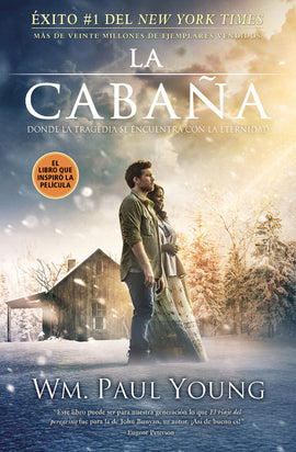 Span-The Shack (La Cabana) (Movie Tie-In)