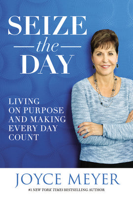 Seize The Day-Hardcover