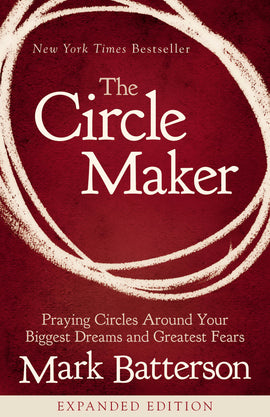 Circle Maker (Expanded And Updated)-Softcover
