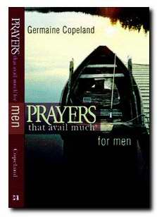 Prayers That Avail Much for Men - Pocket Edition
