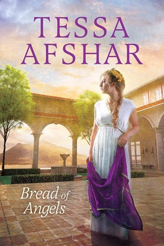 Bread Of Angels-Softcover