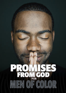 Promises From God For Men Of Color