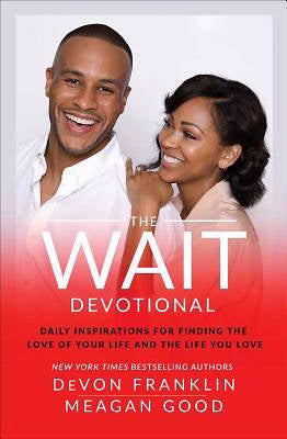The Wait Devotional