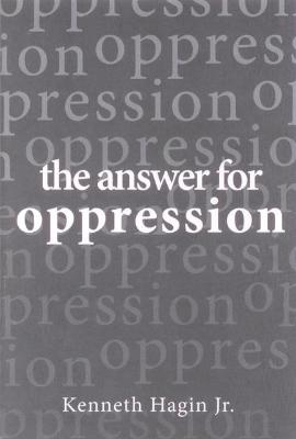 Answer for Oppression