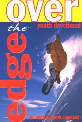 Over The Edge Xtreme Youth Devotional