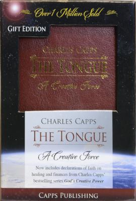 The Tongue: A Creative Force Gift Edition