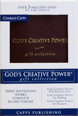 God's Creative Power ® Gift Collection