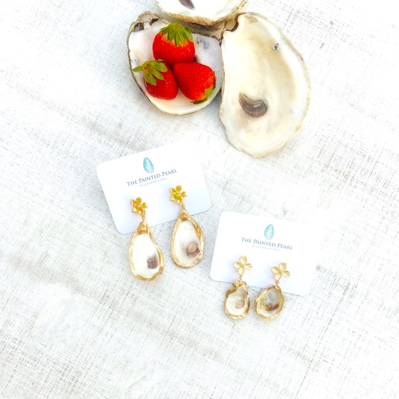 Oyster Shell Gifts & Decor