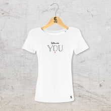 "T-Shirt femme ""Who are you ?"""