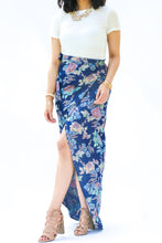 Load image into Gallery viewer, MARIE - WRAP SKIRT PDF PATTERN